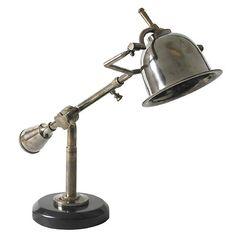 Authentic Models Author's Desk Lamp - SL065