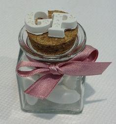 vasetti vetro bomboniere matrimonio www.partecipazioniebomboniere.com