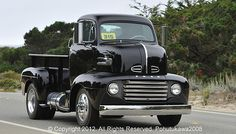 2012 Pacific Grove Concours & Rallye: | 2012 Pacific Grove C… | Flickr Old Pickup Trucks, Lifted Ford Trucks, Pickup Camper, 4x4 Trucks, Pick Up, Custom Trucks, Custom Cars, Classic Ford Trucks, Trucks And Girls