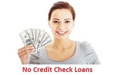 #NoCreditCheckLoans are especially designed for those borrowers who are tagged with unfavorable repayment profile. They can apply for these financial services without any hesitation and improve their credit rating. www.shorttermloansjacksonville.com