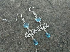 Check out this item in my Etsy shop https://www.etsy.com/listing/254877939/sterling-silver-aquamarine-blue-topaz