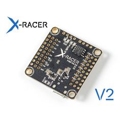 X-Racer F303 Flight Controller V2:Multi-Rotors,Flight controller,Complete - FPV Model: RC Plane, Multicopter, Quadcopter, FPV Goggles, FPV System and all things FPV.
