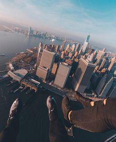 "newyork_ig: ""Photo by @jeffro  Tag your friends below"""