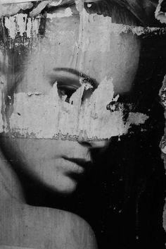 """eduardoseco:  """" Faces"""" ©Eduardo Seco"""