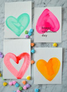 6 Easy & Fun Valentine's Day Crafts for Kids Valentine's Day Crafts For Kids, Valentine Crafts For Kids, Homemade Valentines, Valentine Decorations, Happy Valentines Day, Diy For Kids, Diy Valentine, Diy Craft Projects, Projects For Kids
