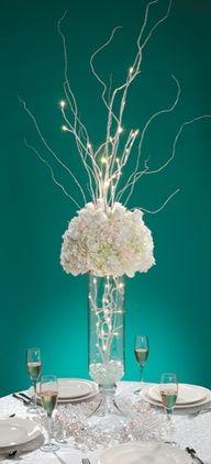 Tiffany Blue Wedding Decorations