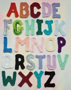 Colours Of Enfys: Free Crochet Pattern