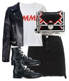 edgy outfits for spring Edgy Outfits, Cute Outfits, Fashion Outfits, Womens Fashion, Fashion Trends, Fashion Edgy, Fashion Spring, Fashion Shoes, Feminine Fashion
