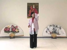 Daoyin Yang Sheng Gong 12 Method - Health Qigong - YouTube