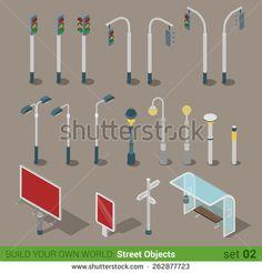 Isometric Photos et images de stock   Shutterstock
