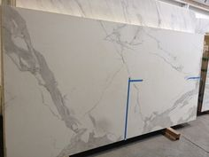 New technology Porcelanico Statuario slab