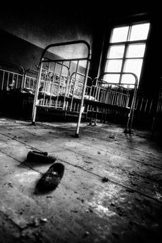 Asylum, hospital
