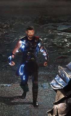 Chris Hemsworth as Thor. Marvel Comics, Marvel Heroes, Captain Marvel, Marvel Avengers, Captain America, Ghost Rider, Thor Wallpaper, Chris Hemsworth Thor, The Mighty Thor