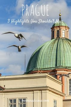 Prague – 3 Highlights You Shouldn't Miss Out - Barbaralicious Prague Travel Guide, Europe Travel Guide, Travel Destinations, Places Around The World, Travel Around The World, Best Beaches In Europe, Road Trip Packing, World Pictures, Portugal Travel