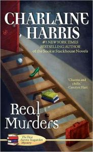 Real Murders (Aurora Teagarden Series #1)