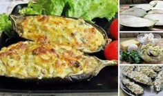 Ovocné krémové kocky | Božské recepty Tofu, Baked Potato, Potatoes, Vegetarian, Chicken, Baking, Vegetables, Ethnic Recipes, Simple