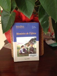 MEMÒRIES DE L' AFRICA/ Karen Blixen                                                                      http://open.spotify.com/track/3DqFbciSwCHiKAf5OpGCJM