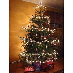Christmas tree by AS