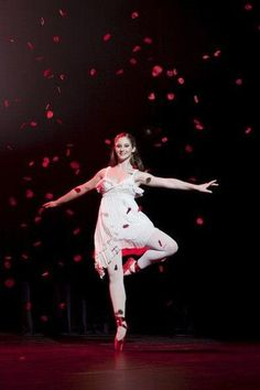 Dance Academy, The Red Shoes
