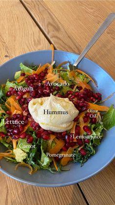 Healthy Snacks, Healthy Eating, Vegan Recipes, Cooking Recipes, Good Food, Yummy Food, Think Food, Food Is Fuel, Aesthetic Food