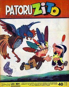 MUNDO QUINTERNO: TAPAS DEL SEMANARIO PATORUZITO Tapas, Comic Books, Comics, Cover, Art, World, Journals, Art Background, Comic Strips
