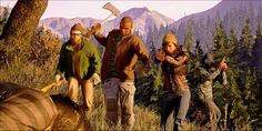 We're finally drawing closer to the release of State of Decay 2 from Undead Labs. It's been a few years since the Unreal Engine 4-powered open-world zombie survival game was announced, and now the pricing and release date are finally revealed.