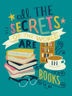 Books by Steph Baxter, via Behance
