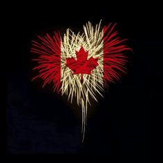 The Canada Day long weekend is upon us! Time to celebrate with sun, beer, family, and fireworks (not necessarily all together). Canada Day Long Weekend, Happy Canada Day, Canada 150, Toronto Canada, Canada North, Canada Day Images, Canada Pictures, Immigration Au Canada, Canada Day Fireworks