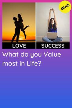 Life Quizzes, Relationship Quizzes, Fun Quizzes, World Quiz, Your Values, Personality Quizzes, Books To Read, Haha, Success