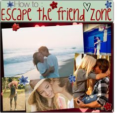 """""""How to: Escape the friend zone."""" by fabulous-tipsters ❤ liked on Polyvore"""