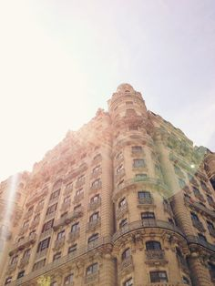 """""""I want to marry the Upper West Side."""" - Melissa Murphy"""