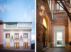 Villa Rita @ Cuenca | by Area-17