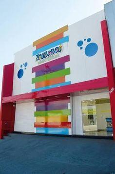 Kindergarten Interior, Kindergarten Design, Preschool Decor, Preschool Classroom, School Building Design, School Design, Baby Store Display, Art Room Posters, Daycare Design