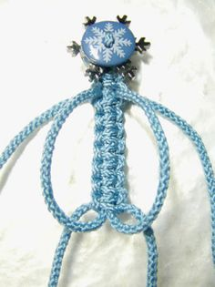 Macrame tutorials - great site for all sorts of macrame projects!