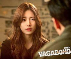 Suzy Bae (배수지) For Vagabond Kdrama 2019 Cr. Owners