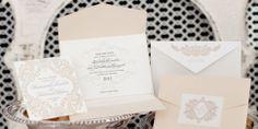 Letterpress Invitations.   Event Design- Tara Guerard Soiree- taraguerardsoiree.com   Printing- Lettered Olive letteredolive.com Photography- Liz Banfield lizbanfield.com