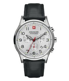 Часы Swiss Military Hanowa 06-4308.04.003 Часы Casio GA-135A-1A
