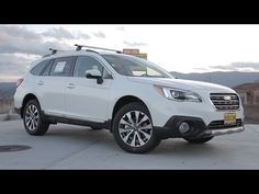 New 2016, 2017 Subaru Outback 175 hp 2.5 liter or 3.6 liter 256 hp, New Generation Subaru Outback - YouTube