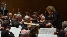 Béla Bartók: Concerto for Orchestra – Gothenburg Symphony Orchestra, Santtu-Mattias Rouvali (HD 1810p) • http://facesofclassicalmusic.blogspot.gr/2016/11/bela-bartok-concerto-for-orchestra.html