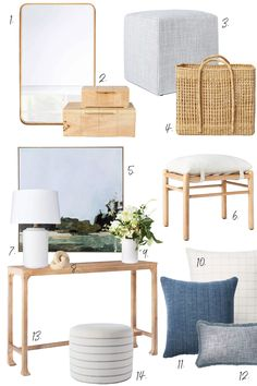 Vintage Home Decor Studio McGee at Target - new home decor line.Vintage Home Decor Studio McGee at Target - new home decor line Target Home Decor, Home Decor Items, Home Decor Accessories, Cheap Home Decor, Diy Home Decor, Hipster Accessories, Fashion Accessories, My Living Room, Living Room Decor
