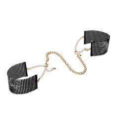 Desire Metallique Handcuffs  #metal #mesh #handcuffs #sensual #TagsForLikes #sexy #hot #instagood #luxe #glamorous #girl #girls #Accessories #Necessities #glam #luxury #fun #adultfun #personalcare #sexy #love #fashionable #elegance #elegant #unique #expensivetaste