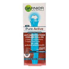 Garnier Skin Naturals Pure Active Salicylic Acid Acne Control RollOn 15ml -- Learn more by visiting the image link.