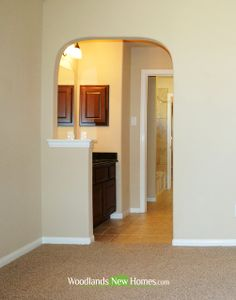 Home features 3.5 #bathrooms.