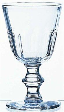 Perigord wine stem (7oz) LR6210-01 Call 905·885·9250.
