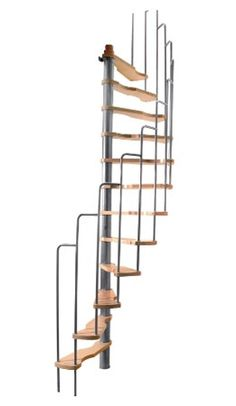 Hemstrapp nytrapp stairs ideas pinterest for Escalier gain de place castorama