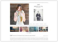 BIRCH & FIG: ProPhoto Design
