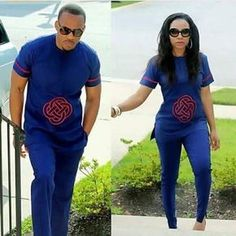 African dresses for couples, african outfits for couples, african couple outfits Couples African Outfits, African Dresses For Women, African Print Dresses, Couple Outfits, African Attire, African Wear, African Fashion Dresses, African Women, Couple Clothes