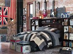 Teen Boys Bedroom Ideas - Bing Images