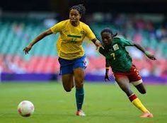 black female soccer players - Google Search