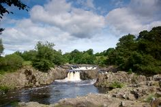 Low force in the Durham Dales - a must-visit this summer! #walking